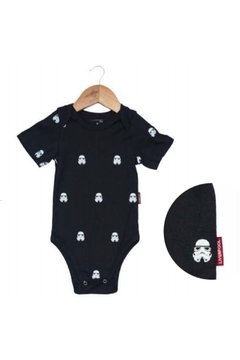Body All Printed Trooper - Infantil