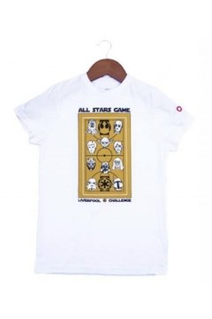 T-shirt All Star Game - Infantil