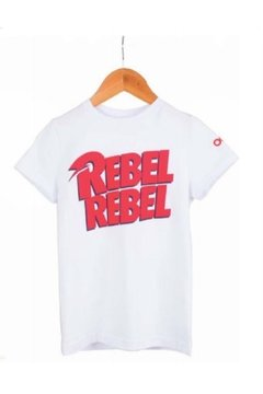 T-shirt Rebel Rebel - Infantil