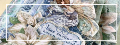 Banner da categoria Winter Tales - Stamperia