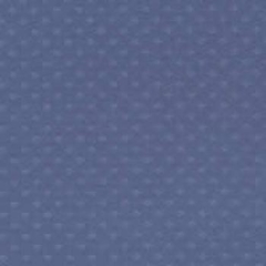 Papel Cardstock Bazzill - Dotted Swiss Deep Blue