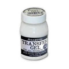 Transfer Gel 100 ml