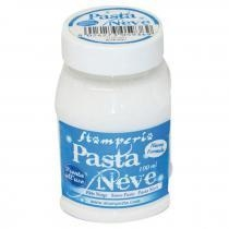 *Pré-venda Snow Paste (Pasta Neve) - 100 ml