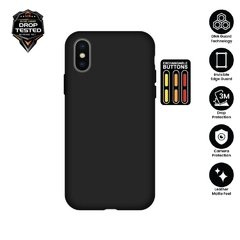 X-ONE Case Shock Dominator 3.0 iPhone XS Max 6.5
