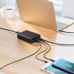 ANKER - 5-Port USB Power Port 1 (Adaptador de tomada) - comprar online