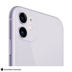 - iPhone 11 64GB Roxo - Desbloqueado - MWLC2 na internet