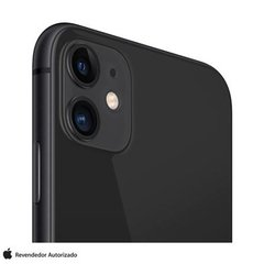 - iPhone 11 128GB Preto - MWM02BZ - desbloqueado na internet