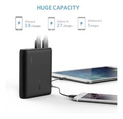 ANKER - Power Core 13000mAh (Bateria Externa) na internet