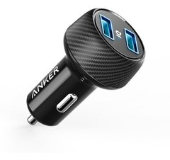 ANKER - Power Drive Speed 2 (Adaptador veicular)