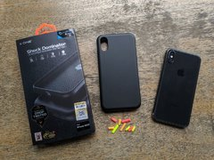 Imagem do X-ONE Case Shock Dominator 3.0 iPhone XS Max 6.5
