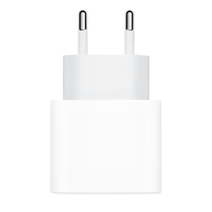 APPLE - 18W USB-C Power Adaptador de tomada MU7Y2BZ/A - comprar online