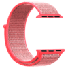 IWILL - Pulseira Loop Nylon Apple Watch 38/40mm Pink