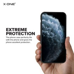 X-ONE Case Dropguard 2.0 iPhone 11 Pro - comprar online