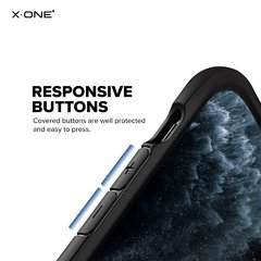 Imagem do X-ONE Case Dropguard 2.0 iPhone 11 Pro