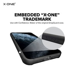X-ONE Case Dropguard 2.0 iPhone 11 Pro