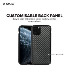 X-ONE Case Dropguard 2.0 iPhone 11 Pro - IBlack Store Maringá Ltda