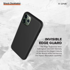 X-ONE Case iPhone 11 Dropguard 3.0 na internet