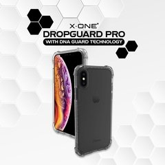 X-ONE Case iPhone X/XS Dropguard Pro - comprar online