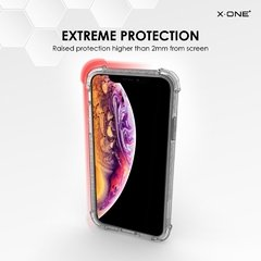 Imagem do X-ONE Case iPhone X/XS Dropguard Pro