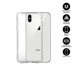 X-ONE Case iPhone X/XS Dropguard Pro