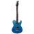 Guitarra Tagima New Blues Marcinho Eiras Signature - Fade Metallic Blue