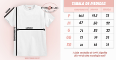 T-SHIRT CAMISETA FEMININA MANGA CURTA YOU'RE A LIMITED EDITION - comprar online