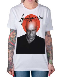 Camiseta Apocalypse Now na internet