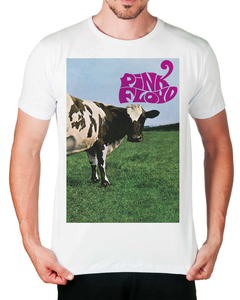Camiseta Atom Heart Mother na internet