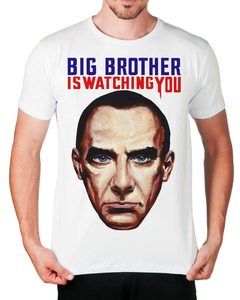 Camiseta Big-Brother - comprar online