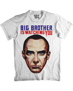 Camiseta Big-Brother