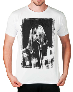 Camiseta Black Kurt na internet