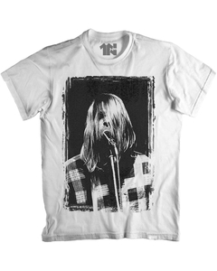 Camiseta Black Kurt