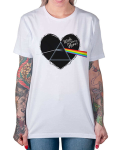 Camiseta Dark Side of the Heart - comprar online