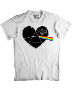 Camiseta Dark Side of the Heart