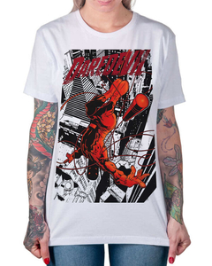 Camiseta Demonio de Hells Kitchen na internet