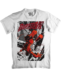 Camiseta Demonio de Hells Kitchen