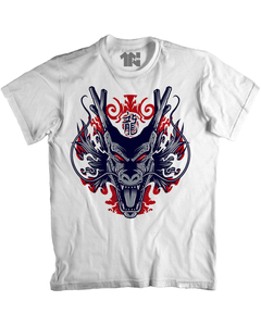 Camiseta Dragon
