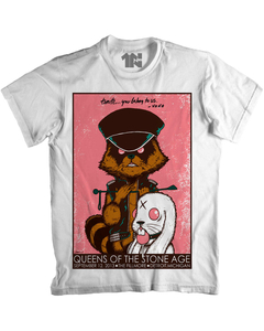Camiseta Furry Tonite