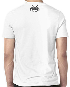 Camiseta Play Man - Camisetas N1VEL