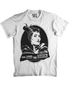 Camiseta God Save The Witch