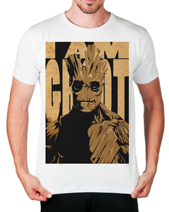 Camiseta I am Groot - comprar online
