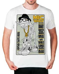 Camiseta MC Battle - comprar online
