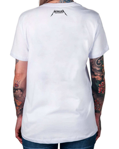 Camiseta Self Destruction - loja online