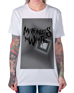 Camiseta Motionless in White na internet