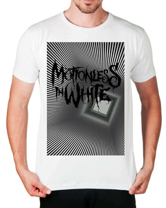 Camiseta Motionless in White - comprar online