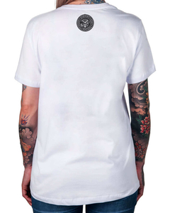 Camiseta Most Wanted - loja online