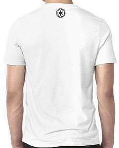 Camiseta Trooper Veterano - Camisetas N1VEL