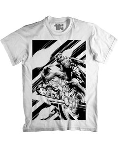 Camiseta Storyboard Wars