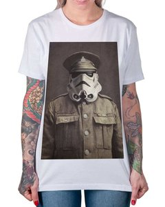 Camiseta Trooper Veterano na internet