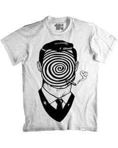 Camiseta The Twilight Zone